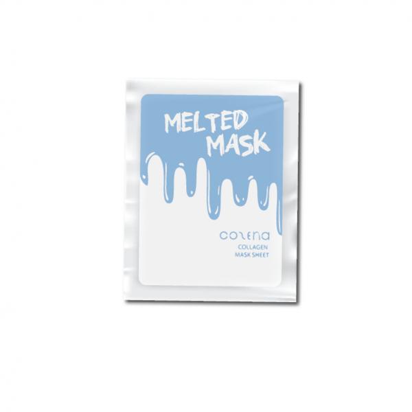 Collagen Melted Mask-0
