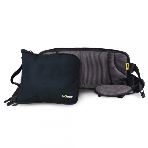 Kiper Essentials Lower Back Brace Holder - XL-0