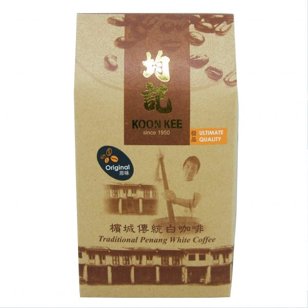Koon Kee Traditional Penang White Coffee -0