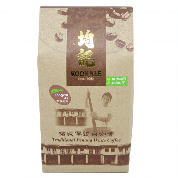 Koon Kee Traditional Penang White Coffee - Tongkat Ali-0