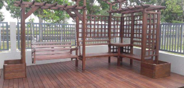 Syaval Garden Furniture