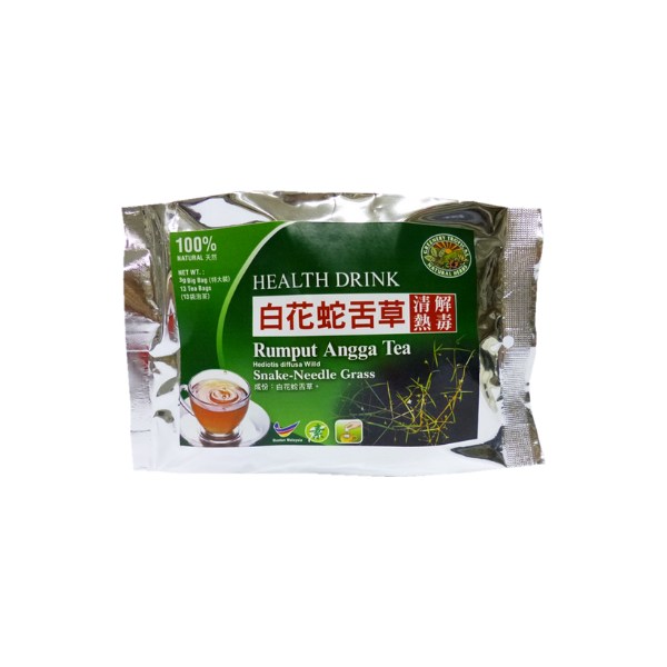 Shining Bright - Snake Needle Grass Herb Tea (13 x 3g)-0