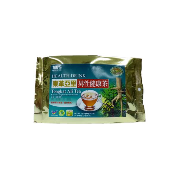 Shining Bright - Tongkat Ali Herbal Tea (13 x 4g)-0