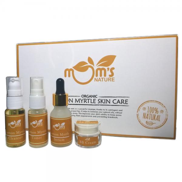 Trial Set Skin Care Lemon Myrtle-0