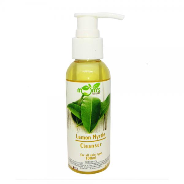 Cleanser Lemon Myrtle-0