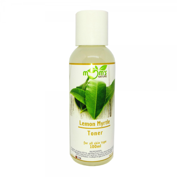 Toner Lemon Myrtle-0