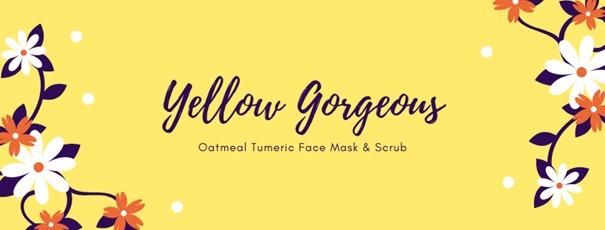 Yellow Gorgeous Enterprise